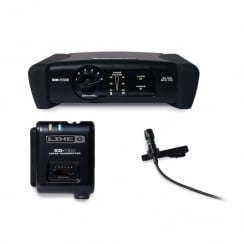 Line 6 XD-V35L Wireless Lavalier Microphone System