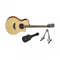 Yamaha APX500III Electro Acoustic Guitar | Natural