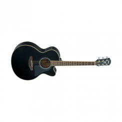 Yamaha CPX500III Electro Acoustic Guitar | Black
