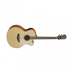Yamaha CPX500III Electro Acoustic Guitar | Natural