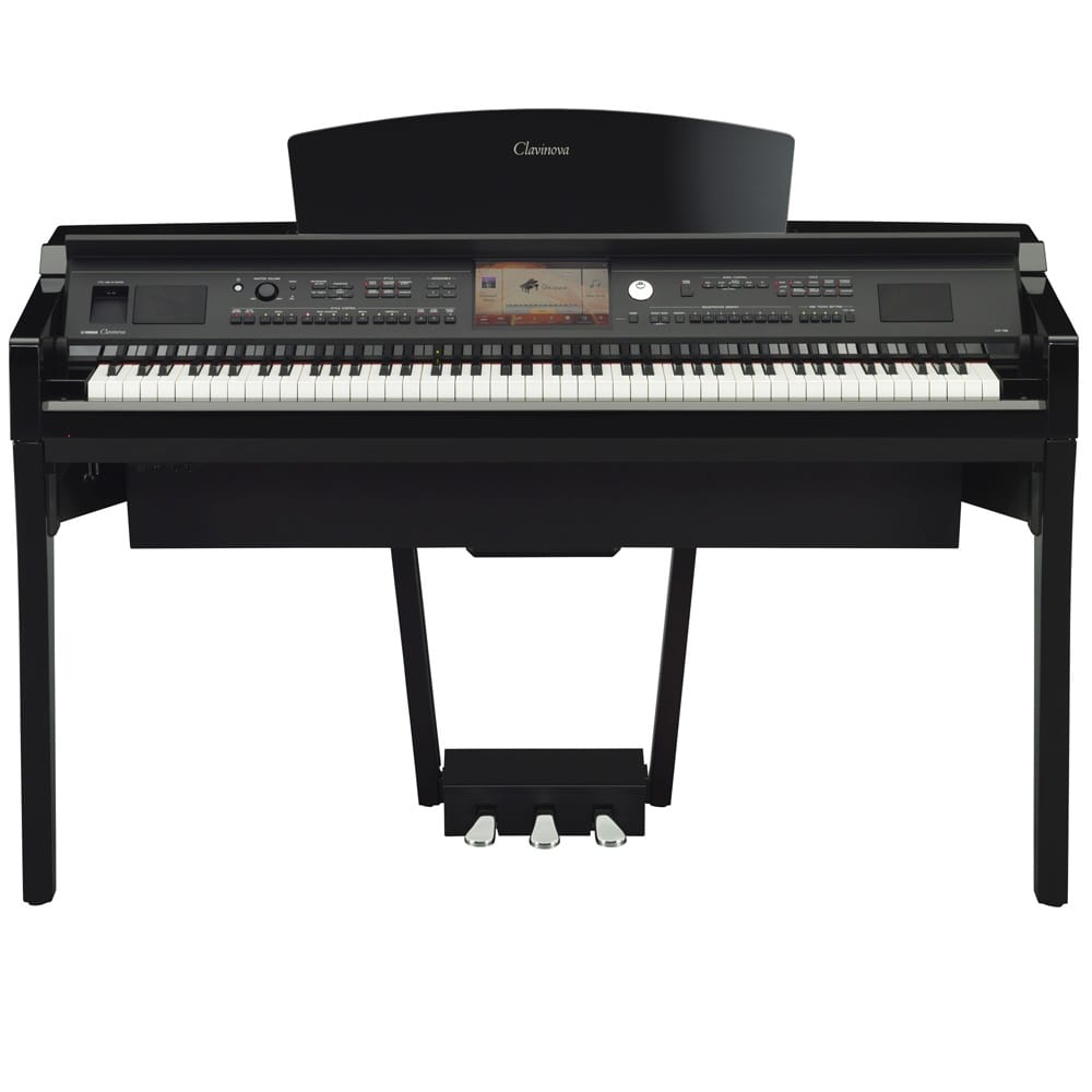 Yamaha Clavinova Accessories