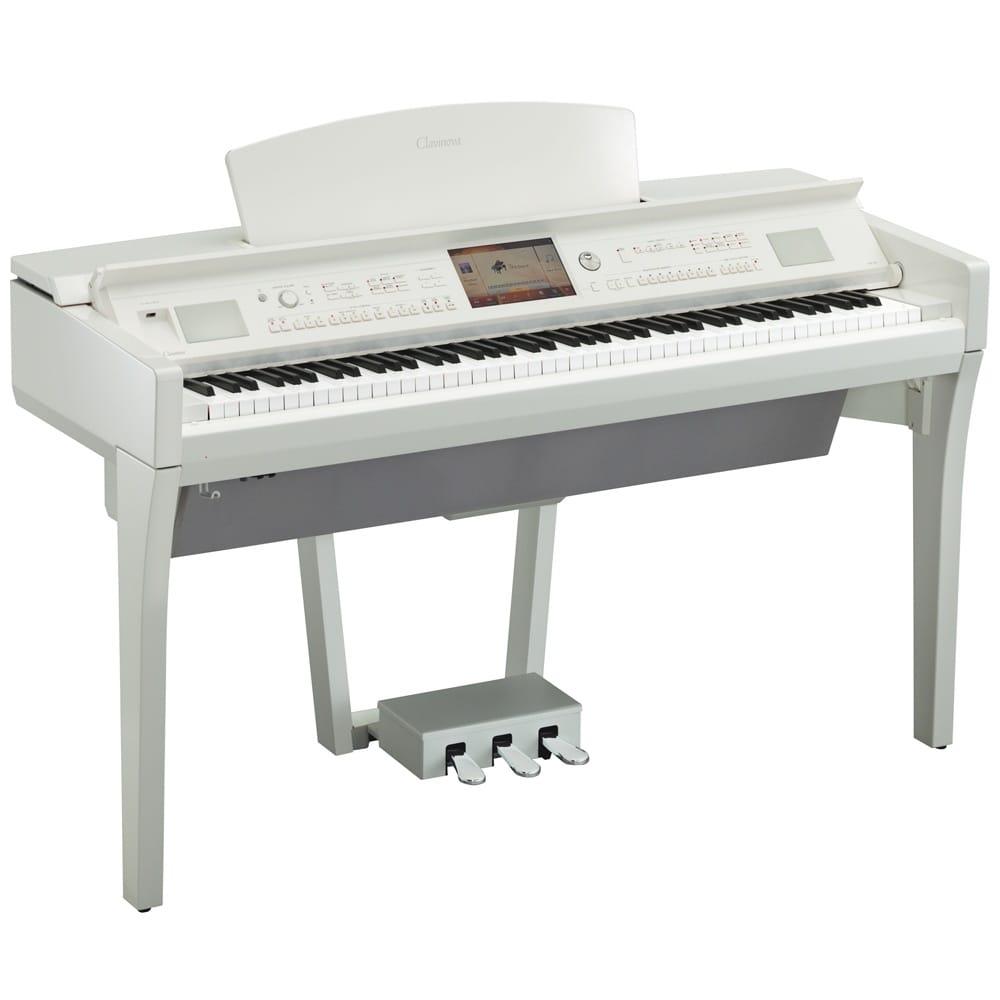 yamaha cvp 709 clavinova digital piano from rocking rooster
