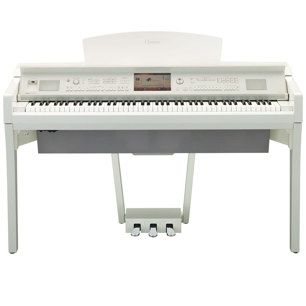 yamaha cvp 709 clavinova digital piano from rocking rooster. Black Bedroom Furniture Sets. Home Design Ideas