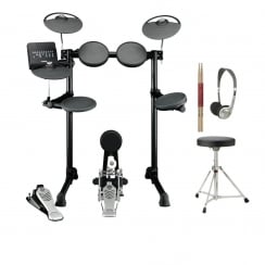 Yamaha DTX450 Digital Drum Kit Package
