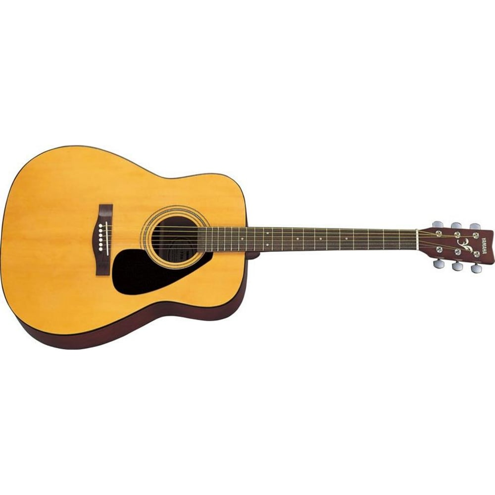 45fc0349069 Yamaha F310 Acoustic Guitar | Natural From Rimmers Music