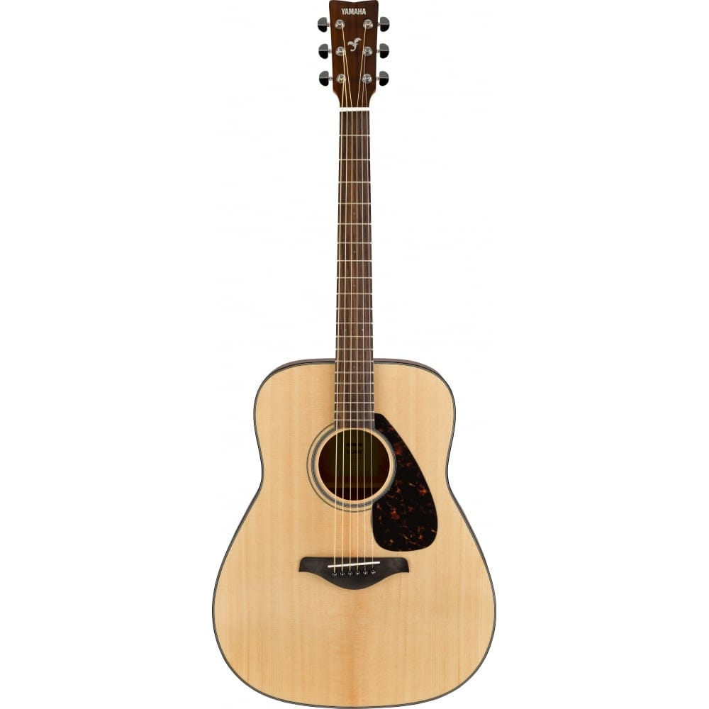 How To Change The Strings To A Guitar Yamaha Fg