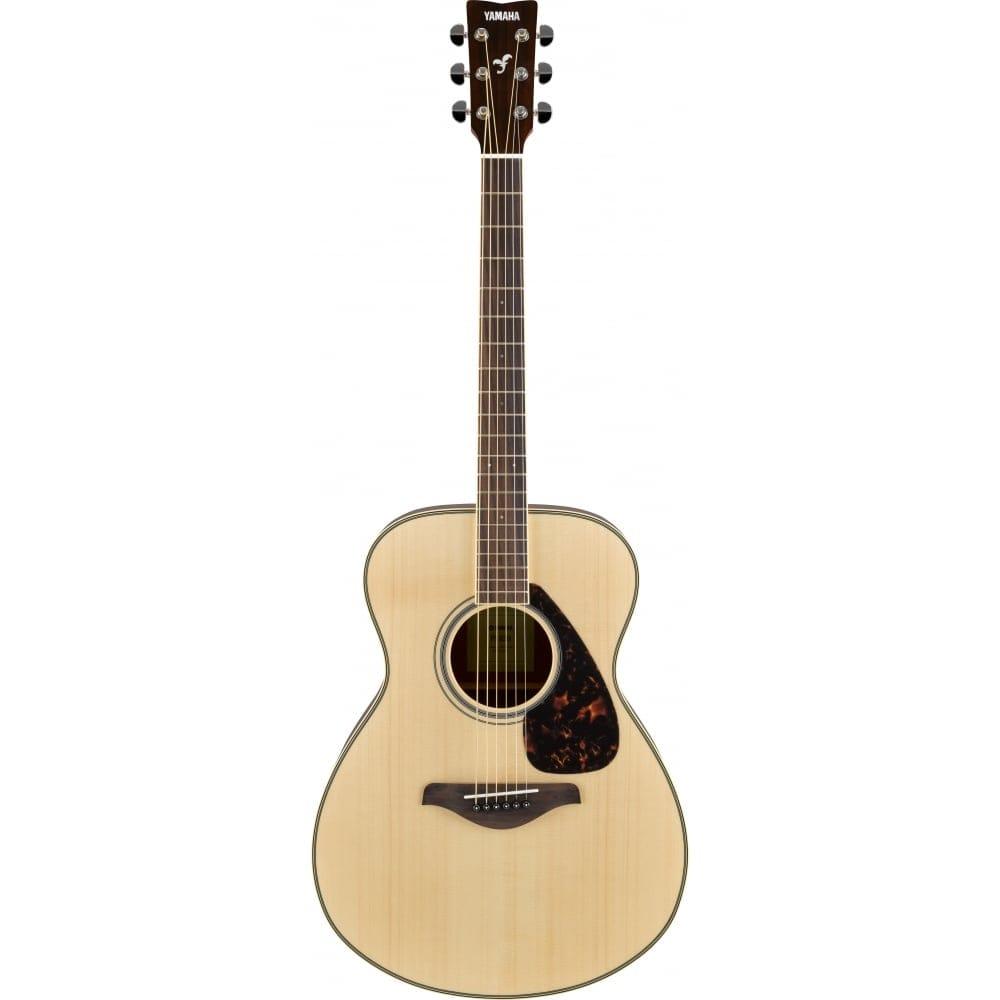 Yamaha Acoustic Guitar Strings Change