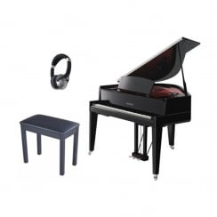 Yamaha N3 AvantGrand Digital Grand Hybrid Piano