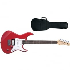 Yamaha Pacifica 112V Electric Guitar | Raspberry Red