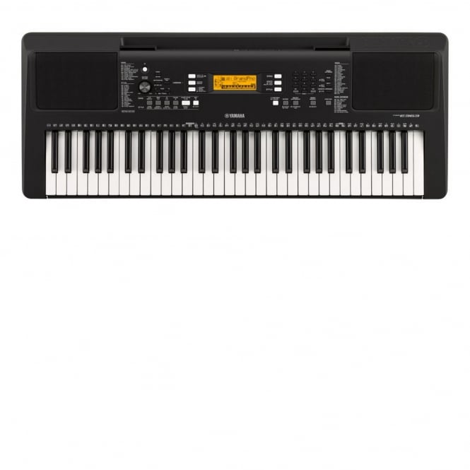 Chord On Yamaha Keyboard