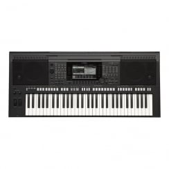 Yamaha PSR S770 Arranger Workstation Keyboard