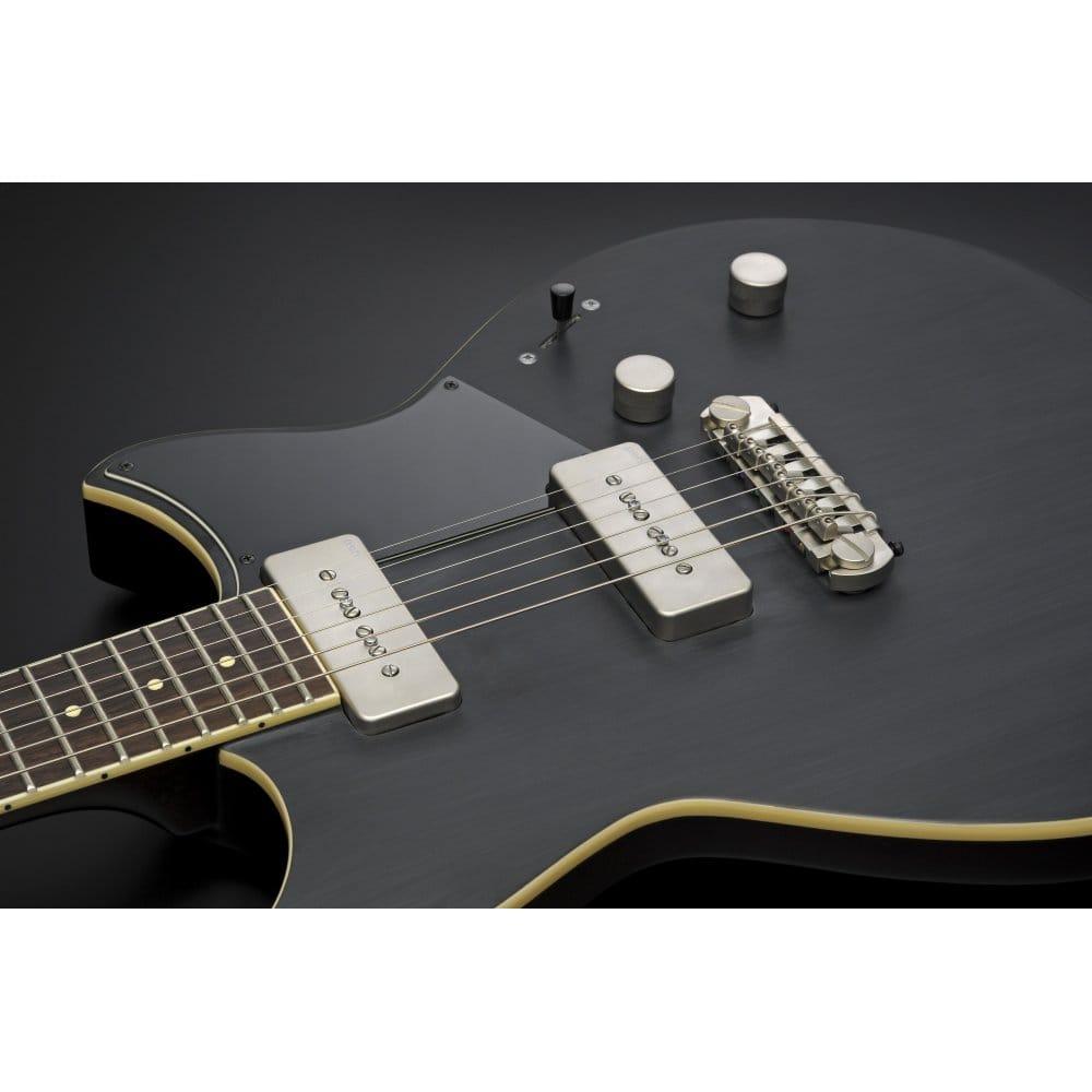 yamaha revstar rs502 electric guitar shop black. Black Bedroom Furniture Sets. Home Design Ideas