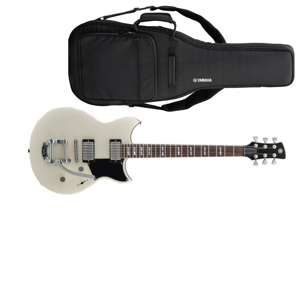 yamaha revstar rs720bx electric guitar vintage white. Black Bedroom Furniture Sets. Home Design Ideas