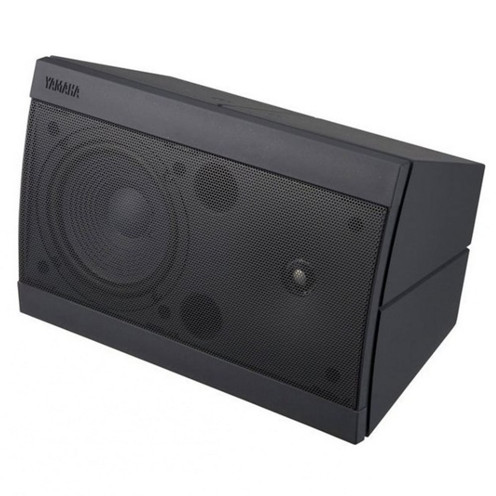 Yamaha s55c speaker system from rimmers music for Yamaha speakers system