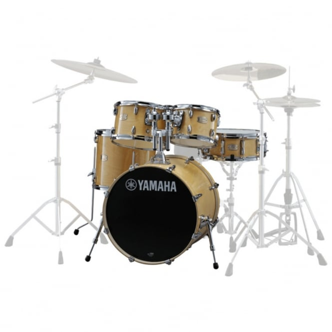 Yamaha SBP0F5-7 Stage Custom Birch Kit | 20x17
