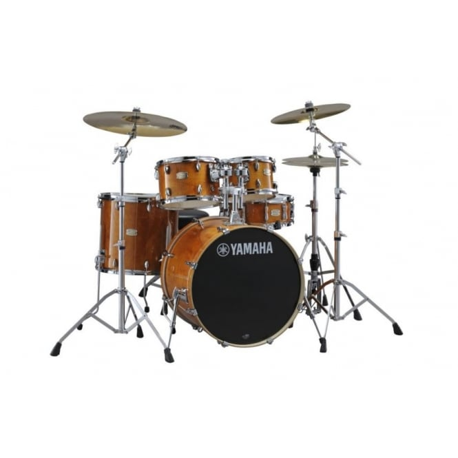 Yamaha SBP0F5 Stage Custom Birch Kit | 22x17