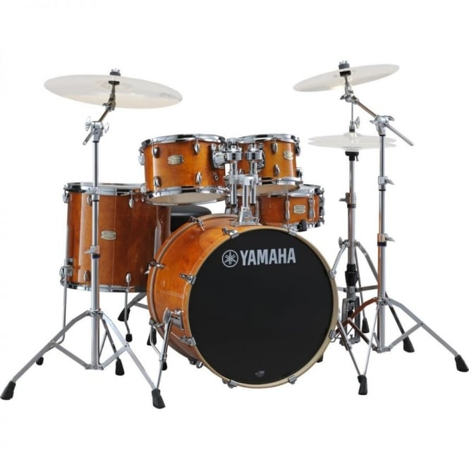 Yamaha SBP2F5 Stage Custom Birch Kit | 22x17