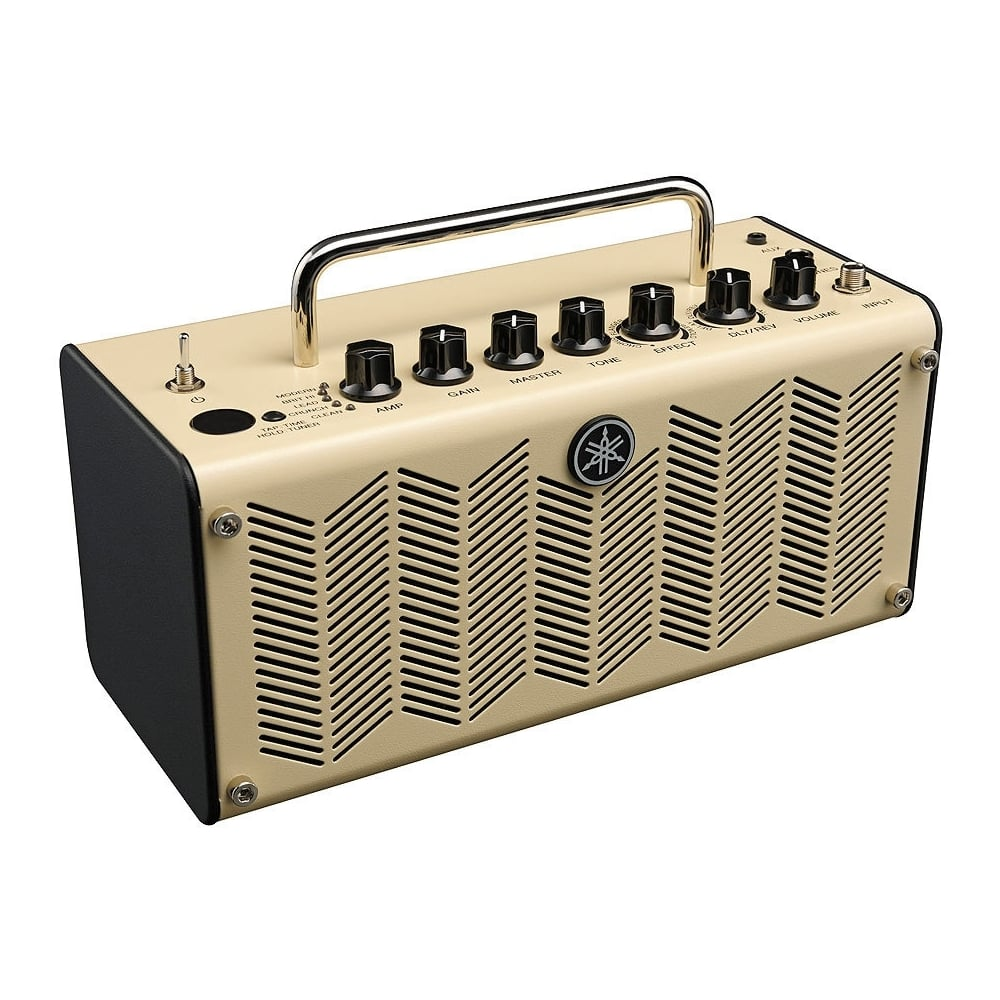yamaha thr5 electric guitar amp from rimmers music. Black Bedroom Furniture Sets. Home Design Ideas