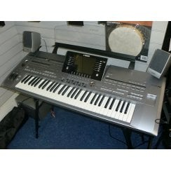 Tyros Yamaha Keyboards & Music Workstations