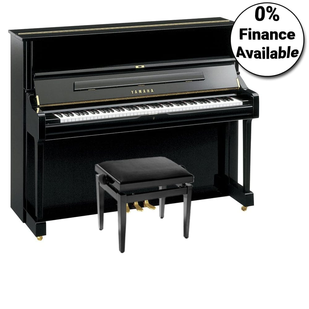 Yamaha u1 professional upright piano from rimmers music for Yamaha u1 professional upright piano