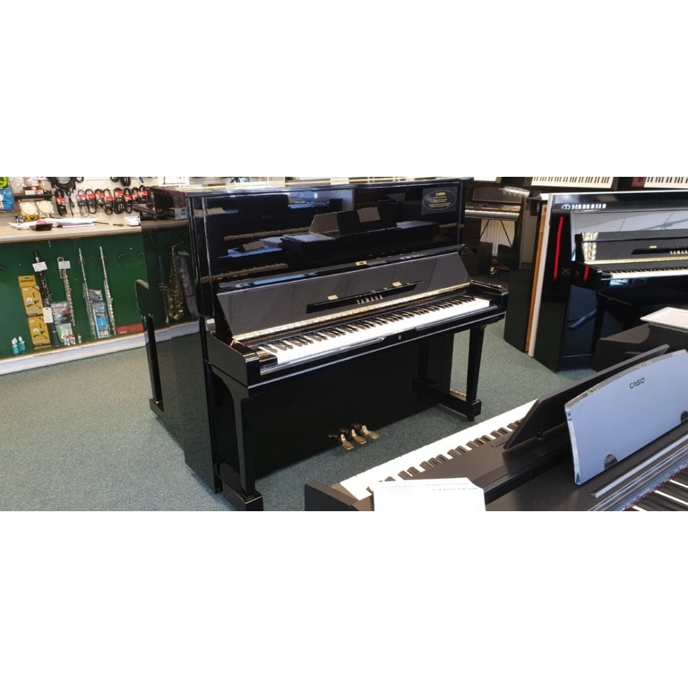 Dating Yamaha piano serie nummer