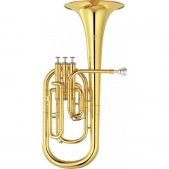 Yamaha YAH203 Student Tenor Horn | Lacquer