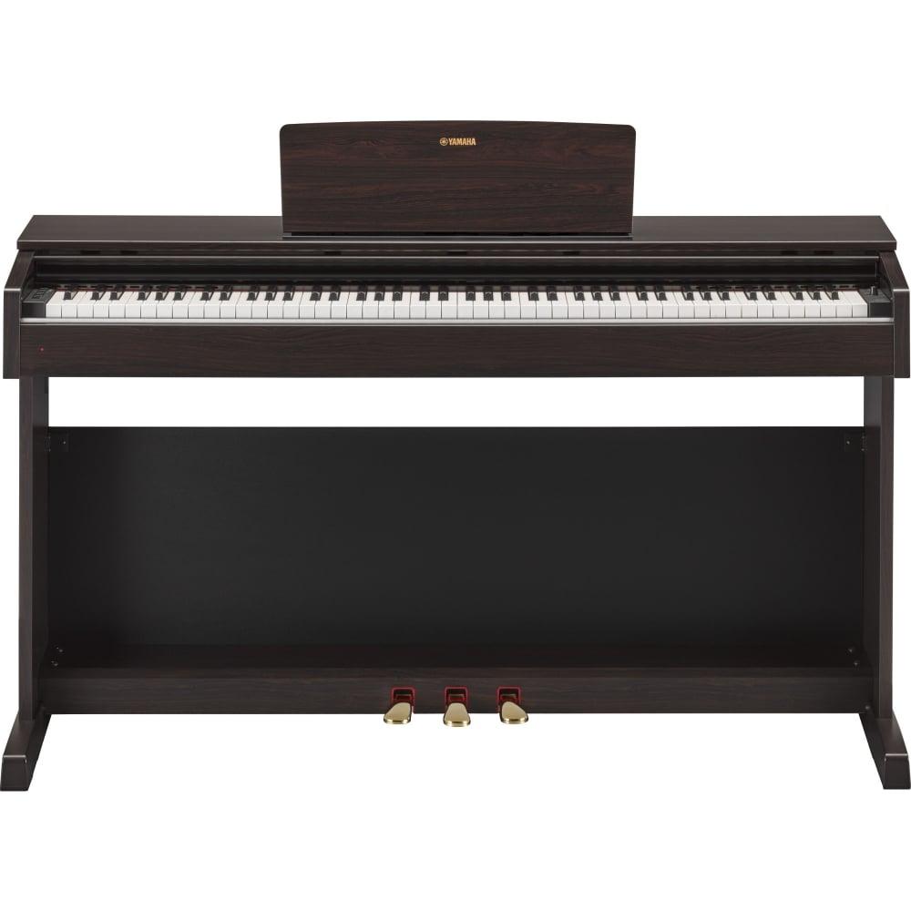 Digital Piano Yamaha Ydp 143 : yamaha ydp 143 arius digitalpiano rosewood bundle from rimmers music ~ Vivirlamusica.com Haus und Dekorationen