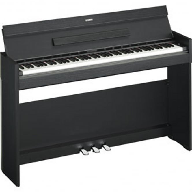 Yamaha YDPS52 Black Arius Personal Digital Piano