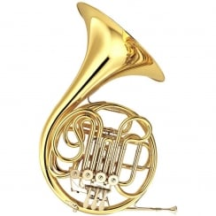 Yamaha YHR567 Intermediate French Horn | Lacquer