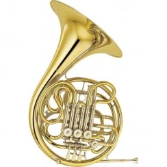 Yamaha YHR668II Professional French Horn | Lacquer